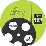 El Cine Y el espacio exterior (03/10/2014)