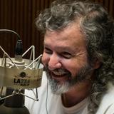 """Amadeo Carrizo con Luis Tarantino en """"El Arranque"""""""