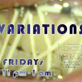 VARIATIONS 02.11.2011