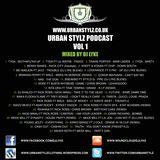 Urban Stylz Podcast