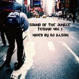 Sound of the Jungle Techno Vol I