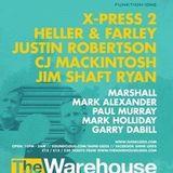 Heller & Farley - SHINE 3rd Birthday @ The Warehouse - Leeds 01-11-2014
