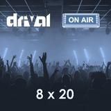 Drival On Air 8x20