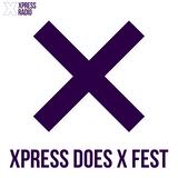 Cut Ribbons at X Fest 2015