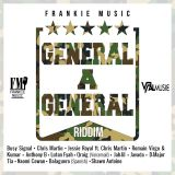 General A General Riddim (Busy Signal, Chris Martin, Romain Virgo +++)