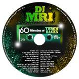 60 Minutes Of THROWBACKS Mixtape