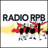 RADIO RPB #013 • June 1, 2018