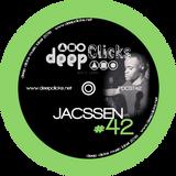 Deep Clicks Podcast #42 By Jacssen