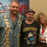 Attack of Catherine Mary Stewart and Lance Guest!