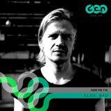 Gem FM 110 - Alex Bau