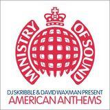 David Waxman - American Anthems [2003]