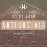 House of House contest mix
