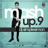MashUp - Vol 9  ( Audio )