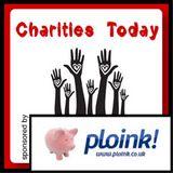 Charities Today_RedShift Radio: John Heselwood