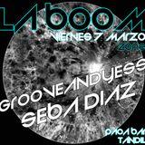 07.03 LA BOOM ZONE GrooveANDyes