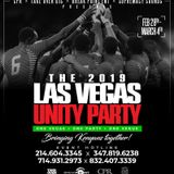 2019 UNITY PARTY IN LAS VEGAS | Mix Promo by DJ KALONJE