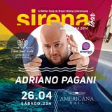 Adriano Pagani - Sirena 2014