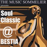 """THE MUSIC SOMMELIER -presents-  """"SOUL CLASSIC"""""""