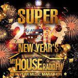Deep'n'Soul Radio Show #109 @ M.H.R.(New York) (N.Y.E. Marathon Show) (2018-12-28).mp3