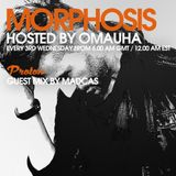 Morphosis 018 With Omauha And Madcas (15-06-2016)