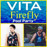 DJ TOMO Live at VITA Firefly Pool Party (Into-The-Twilight Set) 2017/7/22
