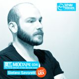 Mixtape_034 - Stefano Savoretti (apr.2015)
