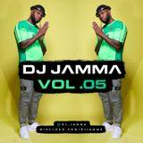 DJ JAMMA VOL 5 - RnB, Hip Hop And Rap