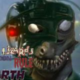 "Giant Lizards shall soon rule the Earth! S02E04 ""Skinky gets lucky"""