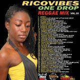 RICOVIBES ONE DROP REGGAE MIX VOL. 10