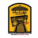 WVFS 89.7 The Underground Railroad 4-1-17 Backpack Beatz Mix