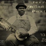 Jerron 'Blind Boy' Paxton & Friends In Israel Mixtape