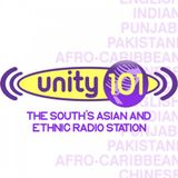 Bollywood Nation Show on Unity 101 FM Radio by Trevor Pinto