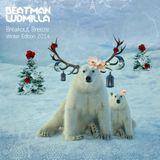 Beatman and Ludmilla - Breakout Breeze - Winter Edition 2014