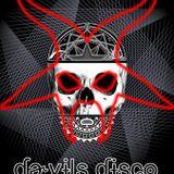 Devils Disco 16/5 - Dixon House Devil