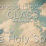Doctrine Of The Holy Spirit - Ep 01