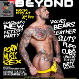 Macho Vs Beyond mixed live by DJ Dave Hunt