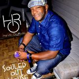 SOULED OUT Pop-Up Mix by NAEEM JOHNSON Aug. 5th