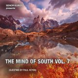 Senor Kuros - The Mind of South vol. 7