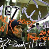 Metro Session (1'31 Hours) @ Ivan Relik 100% Vinil Sessions Febrer 2012