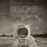 Revoks - Flying into space?