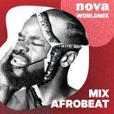 Le Worldmix de Néo Géo spécial afrobeat