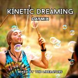 Kinetic Dreaming Daymix 2015