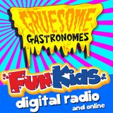 Gruesome Gastronomes Episode 5: Onions, Leeks and Garlic