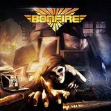Hair Metal Mansion Radio Show #524 w/ Ronnie Parkes of Bonfire