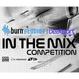 Burn Studios and Beatport In the Mix competition 2nd