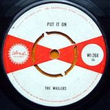 THE WAILERS Part 1