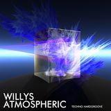 Dj Willys - K1 Résistance crew - Atmospheric