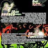 BRUSCO ft LA FAMIGLIA SOUND live @ BASSKLAB  / csa AURO < 12.10.07 >
