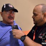 Entrevista a Luis Deliz