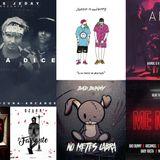 Mix Trap 2017 #02 - DJ Kech